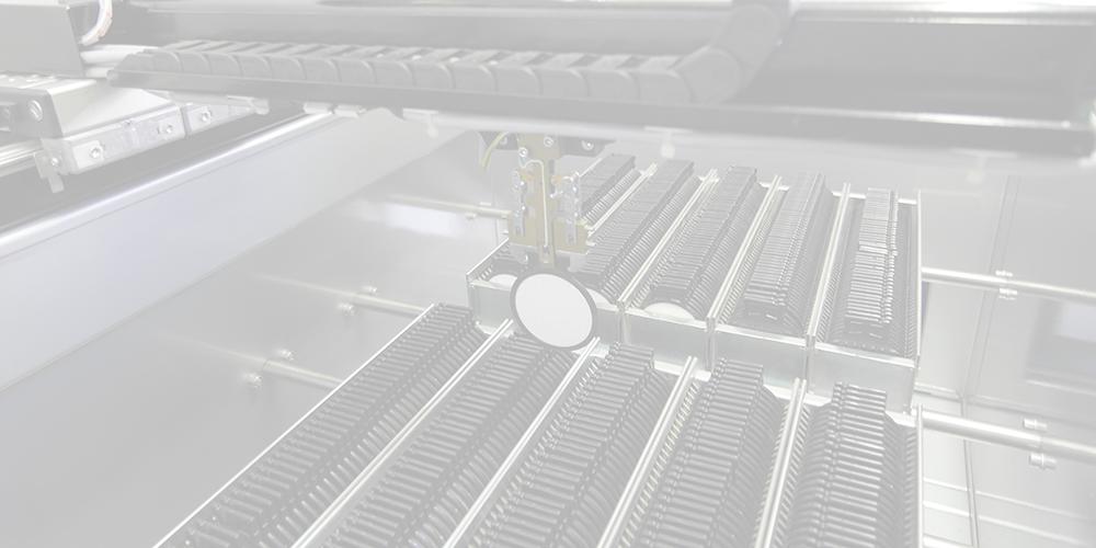 Aerosol Filterhandling
